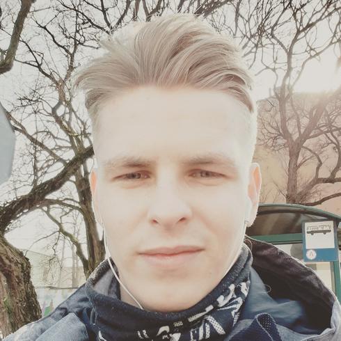 Piotrdre Mężczyzna Żywiec -