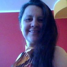 Sille kobieta Nysa -  Żyć dniem dzisiejszym cieszyć się życiem