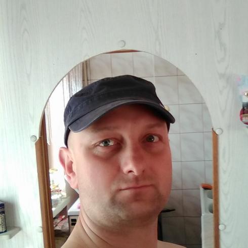 Rafaello76w Mężczyzna Kościerzyna -