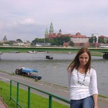 monikajaz86 kobieta Warszawa -