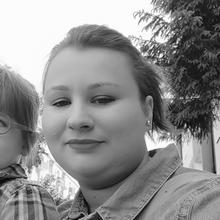 martusia1995 Kobieta Kłodawa -