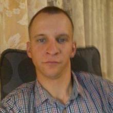 przemogt13 mężczyzna Radzyń Podlaski -  szukam dziewczyny