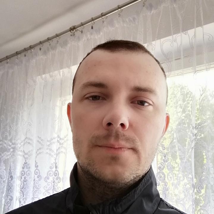 Adamk90 Mężczyzna Goleniów -