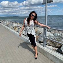 kasienka71 kobieta Gdańsk -  jestem kochana