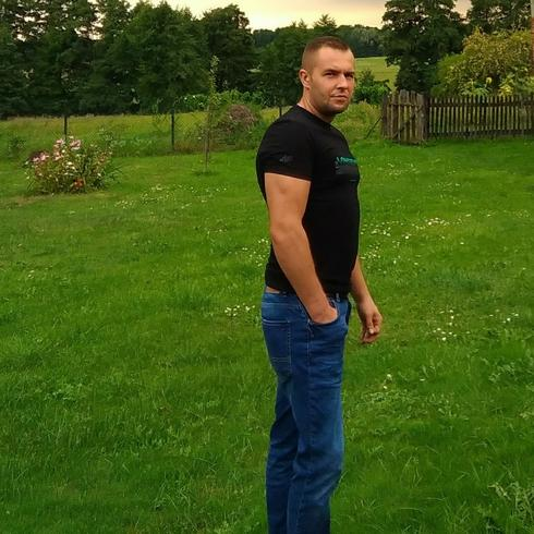 rob30a Mężczyzna Mińsk Mazowiecki - T f2f holo jlllkkl g2g cv