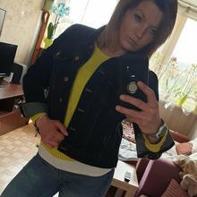 Daga84 kobieta Złotoryja -  Nowy rok ... Stara ja ...