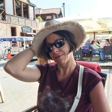 Pauli2 Kobieta Bukowno - Szczęście to zdrowie i krótka pamięć.