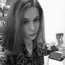 ann94k kobieta Grodzisk Mazowiecki -  najważniejsze żeby być sobą
