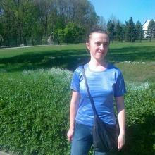 annakrysik12 kobieta Łochów -  w zachwycie żyć z uśmiechem na twarzy