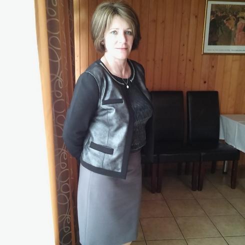 zdjęcie kobieta50, Skarżysko-Kamienna, świętokrzyskie