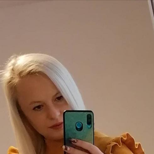 MagdaLena17 Kobieta Łuków - Nie lubię chamstwa i kłamstwa.