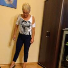 wnuczki3a kobieta Włoszczowa -  Książki,taniec ,jazda samochodem, relaks