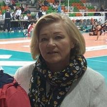 BeataS59 kobieta Złotoryja -  Zarażam optymizmem.