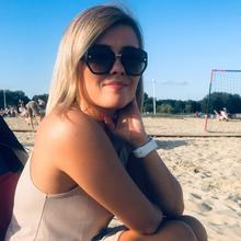 AniaAnna88 kobieta Lublin -