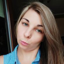 karolina97r kobieta Żagań -  Każdy zasługuje na szacunek ;)