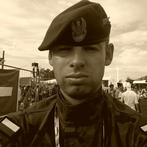 zdjęcie olsza88, Woźniki, śląskie