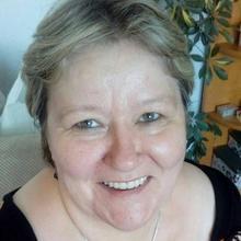 jolanda45 kobieta Limanowa -  dzien bez uśmiechu jest dniem straconym