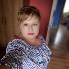 asiulka83 kobieta Krosno -