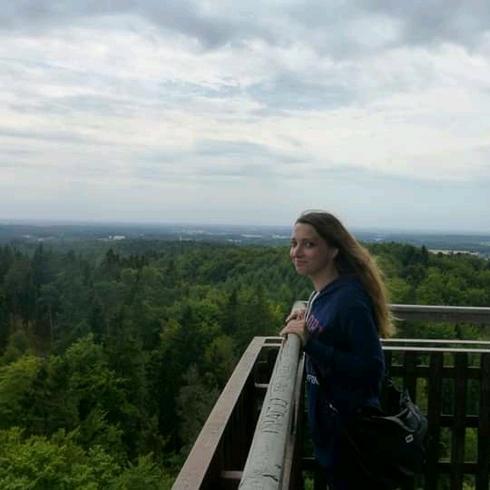 Aleesa Kobieta Dąbrowa Górnicza -