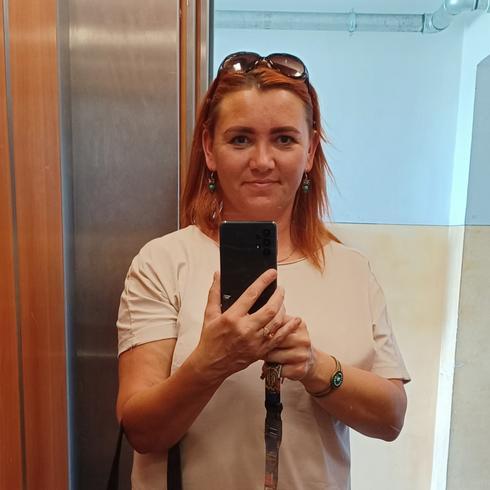 Gosia5885 Kobieta Grudziądz -