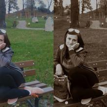 sabinkaem kobieta Nowy Sącz -  Never give up ! ;)