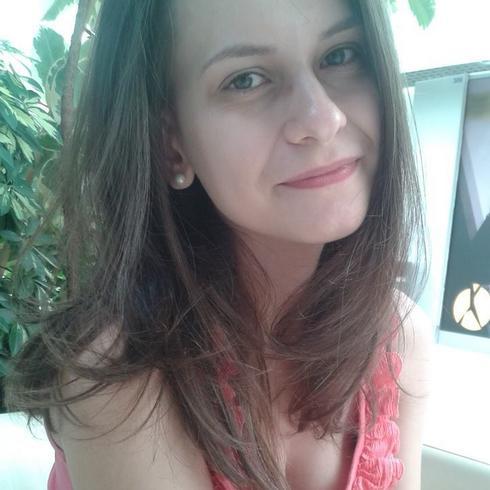 Lucyna23 Kobieta Skoczów -