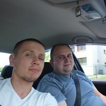 """pablito24 mężczyzna Piekary Śląskie -  ,,Nadzieja umiera ostatnia"""""""