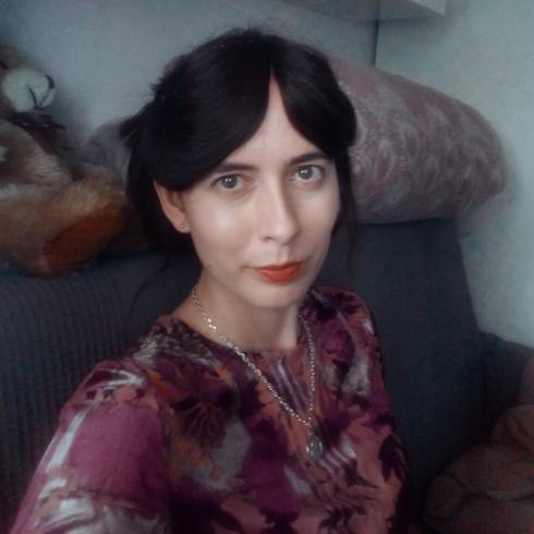 Emily8910 Kobieta Tuchola - Dobro powraca, zło również...