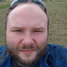 Andres87 mężczyzna Kraków -  Dopóki człowiek się śmieje, nie przegrał