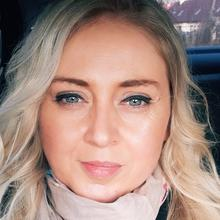 biala38 kobieta Łochów -  Prawda daje Ci wybór...