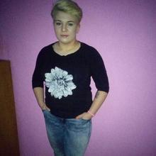 Wercia28 kobieta Szprotawa -