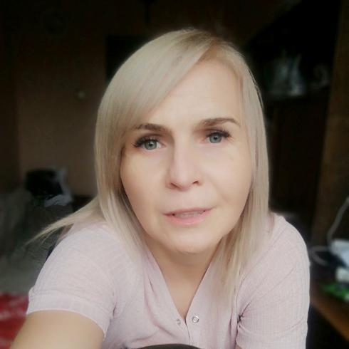 Kasieenka Kobieta Łuków -