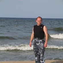 Tomasz272 mężczyzna Warszawa -  Zwykły facet z dużym poczuciem humoru be