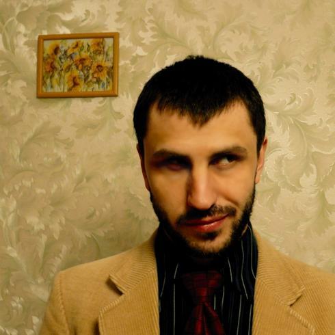 potworzasty Mężczyzna Mińsk Mazowiecki -