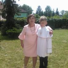 DanusiaDana kobieta Lubań -  Dzień bez uśmiechu jest dniem straconym