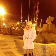 Marzena57 kobieta Mrocza -