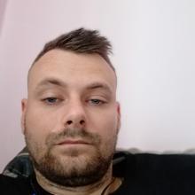 Przem28 mężczyzna Łask -