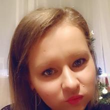DONCIA91 kobieta Ostrołęka -