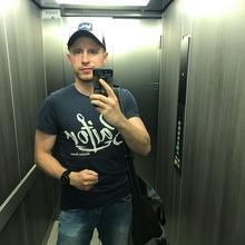 kliku1 mężczyzna Gdańsk -