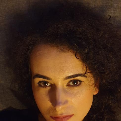 Lara1987 Kobieta Oświęcim - Życie jest jak pudełko czekoladek