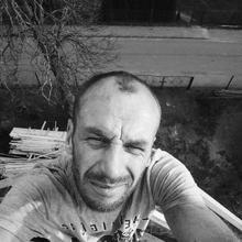 GrzegorzK1984 mężczyzna Ełk -  cały czas w przód nigdy w tył.