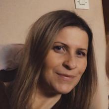 Izabela0317 Kobieta Łapy -