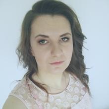Magda5601 Kobieta Nasielsk -