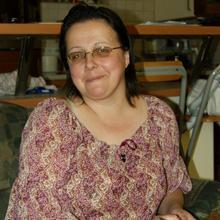 anika36 kobieta Nowy Dwór Mazowiecki -  i'll be missing you