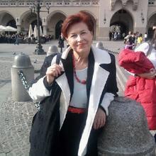 magnolia60 kobieta Katowice -  usmiechnij sie  !!