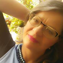Graza1960 kobieta Człuchów -  w życiu piękne są tylko chwile....
