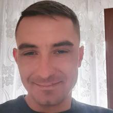 Danielek555 mężczyzna Września -