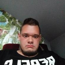 Seba20 mężczyzna Starogard Gdański -