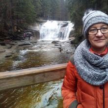 marzannastanek kobieta Kamienna Góra -  Zycie jest piękne ....