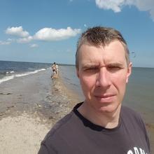 Mundi72 mężczyzna Gdańsk -  Żyj dniem